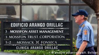 У жовтні 2015 року Mossack Fonseca ліквідувала компанію Сергія Зайцева, щойно та потрапила в поле зору органів фінконтролю