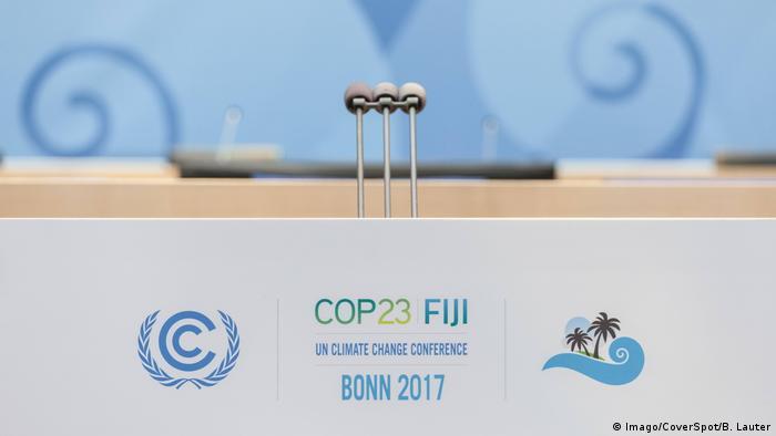 Близо 30 000 експерти и политици обсъждат в Бон проблемите на световния климат