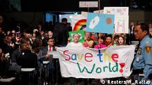 COP23 UN in Bonn