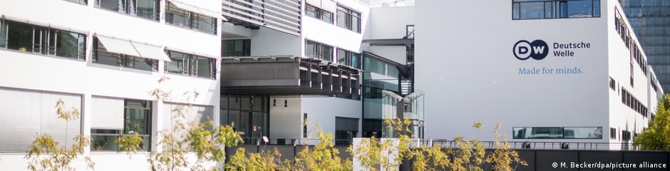 Deutsche Welle, Bonn
