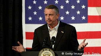 USA Gouverneurswahlen in Virginia Ed Gillespie (Getty Images/S.D. Davis)