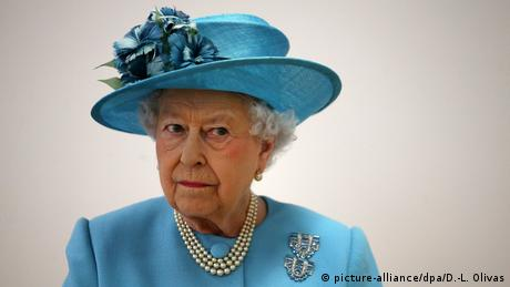 Queen Elizabeth II (picture-alliance/dpa/D.-L. Olivas)