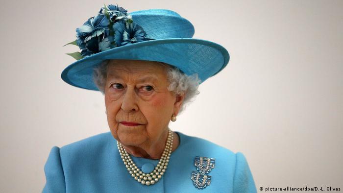 Queen Elizabeth II (picture-alliance/dpa/D.-L. Olivas)