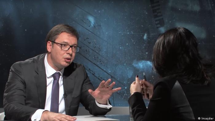 Aleksanrad Vučić