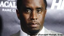 Sean Combs aka Puff Daddy