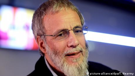 Australien Yusuf Islam alias Cat Stevens (picture-alliance/dpa/T. Nearmy)