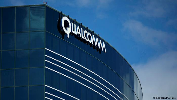 Qualcomm rejects Broadcom takeover bid | Business| Economy