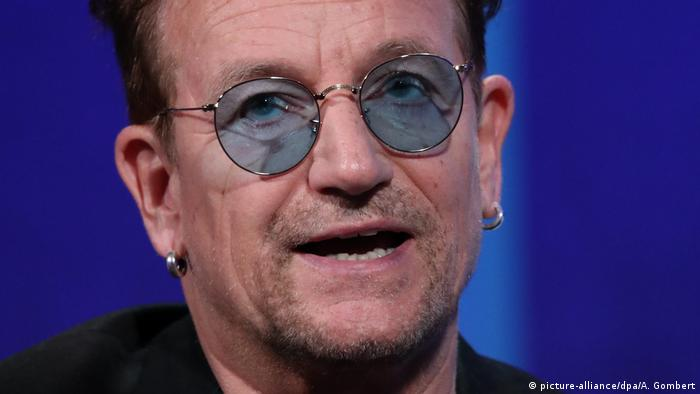 Bono (picture-alliance/dpa/A. Gombert)