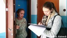 Moldau Befragung Studie zu Media and Information Literacy