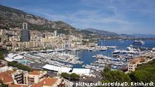 Paradise Papers | Steueroasen: Hafen von Monaco