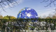 COP23 UN Klimakonferenz in Bonn