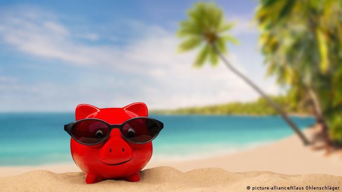 Veliki igrači štede novac osnivanjem firmi u poreznim oazama