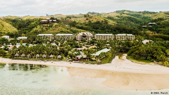 Coral Coast, Sigatoka, Viti Levu (Fidschi) (Aaron March)
