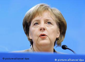 Меркел - без ясен политически профил?