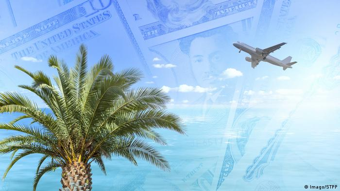 Paradise Papers (Imago/STPP)