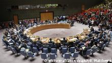 USA UN-Sicherheitsrat zu Rohingya Krise
