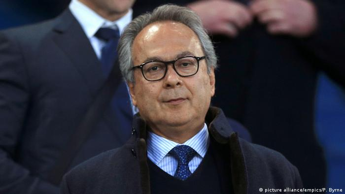 UK Farhad Moshiri (picture alliance/empics/P. Byrne)