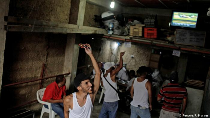 Unión Europea impondrá sanciones a Venezuela