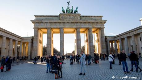 Γερμανία: Λύση στο αδιέξοδο αναζητούν Συντηρητικοί και SPD