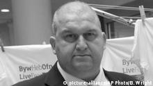 England Belästigungsskandal Regionalminister Carl Sargeant tot