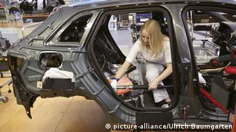 Οι τιμές των γερμανικών προϊόντων παραμένουν σταθερές και γίνονται εν τέλει πιο ελκυστικές απ΄ ότι παλαιότερα
