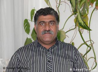 علی نجاتی، عضو هیأت مدیره سندیکای نیشکر هفت تپه