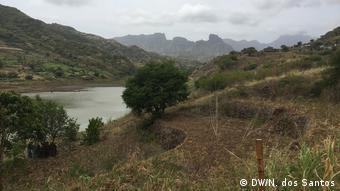 Kap Verde Wassermangel