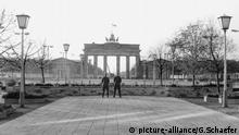 Pourquoi le Mur de Berlin a été construit, en 1961