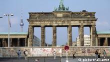 Ukuta wa Berlin: Jinsi ilivyotokea na unavyoonekana leo