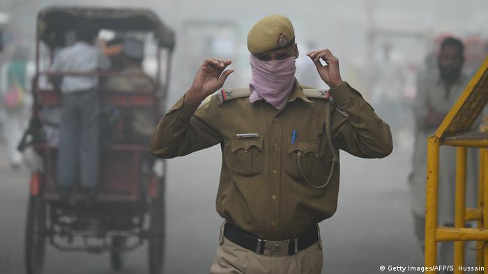 Медична асоціація Індії оголосила про надзвичайну ситуацію у сфері охорони здоров'я