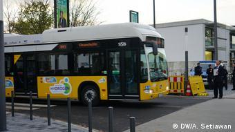 Bonn - COP 23 - E-Mobilität