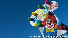 Karnevalsumzug (picture-alliance/dpa/F. Gambarini)