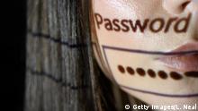 Symbolbild Cyber Sicherheit (Getty Images/L. Neal)