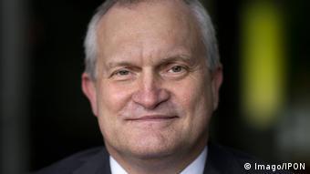 Prof Dr Christoph M Schmidt Präsident des RWI und Vorsitzender des Sachverständigenrates zur Begutachtung der gesamtwirtschaftlichen Entwicklung