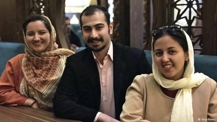 سه جوان بهایی مقیم ایران که از سال ۱۳۹۳ از تحصیل محروم شدهاند در دادگاه محاکمه و هر یک به ۵ سال حبس محکوم شدند.