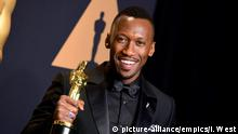 USA Mahershala Ali