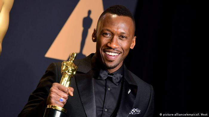 Mahershala Ali (picture-alliance/empics/I. West)