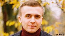 Mihaylo Tkach - ukrainischer Journalist