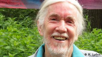 Michael Lydon, um dos fundadores da Rolling Stone