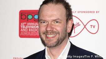 UK James O'Brien (Getty Images/Tim P. Whitby)