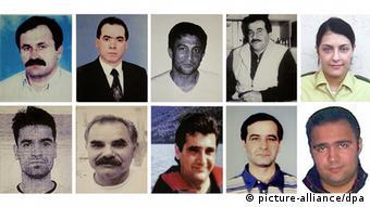 NSU murder victims