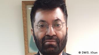 Dr. Tariq Banuri