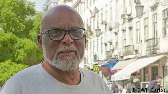 Auszeichnung Roberto Chichorro Lissabon