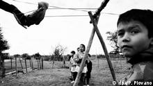 Glyphosat Argentinien Kinder