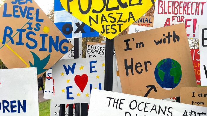 Deutschland Bonn COP23 (DW/P. Große)