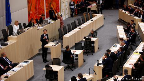 Αυστρία - ένα μήνα μετά τις εκλογές