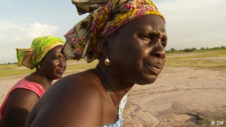 DW eco@africa — Uniting through climate change in Senegal (DW)