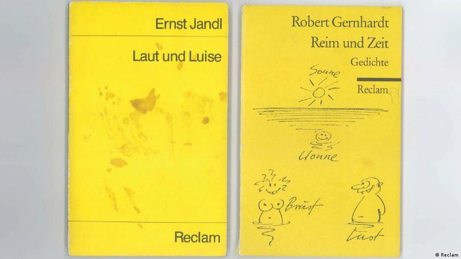 Leipzig Museum Tells Story Of Reclams Little Yellow Books
