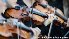Violine Konzert Geige Klassik