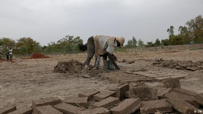 The Nubian vault eco@africa